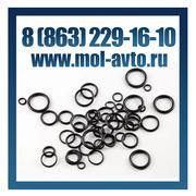 гост 9833 кольца резиновые
