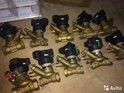 Куплю клапана балансировочные Danfoss VFG 2 MSV F 2 MSV BD VB 2