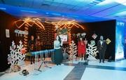 Готовые фотозоны для свадеб и мероприятий