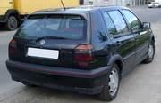 Мкпп бу на Volkswagen Golf 3