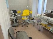 Сдаются в аренду медицинские кабинеты с оборудованием