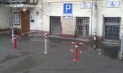 Складные парковочные столбики,  Столбики для парковки автомобилей