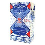 Молоко Тяжин