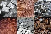 Вывоз любого металлолома