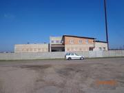 Продается  двухэтажное здание под производство в Республике Беларусь