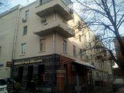 Продам 2ккв в центре Москвы рядом с метро Баррикадная