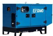 генератор SDMO T16