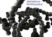 Пластиковые трубки подачи сож 1/2 -1/4 дюйма от производителя  любой д