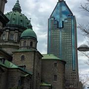 Монреаль лучший город Мира.