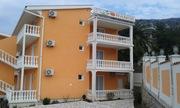 Дом в Черногории на побережье моря