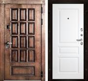 Дверь Центурион,  цена - 49050р. без внутренней панели.