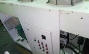 Продам шоковую заморозку на базе компрессоров Bitzer.