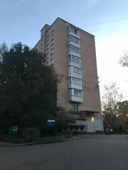 Продается 2-ух комнатная квартира метро Кунцевская