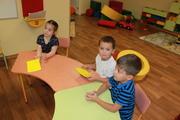 Детский сад Классическое образование