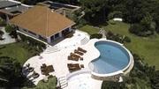 Огромная вилла люкс,  в аренду,  на севере Сардинии
