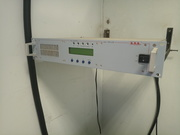 Радиопередатчик RVR Elettronica TX2-300 SS 300Вт