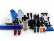 Литье изделий из пластмасс