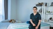 Профессиональный массаж в Подольске,  на дому и на выезде