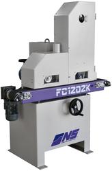 Плоскошлифовальный станок с двумя рабочими группами NS FC 120 ZK