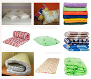 Текстиль для оптовиков и мебель для гостиниц от производителя! в Москв