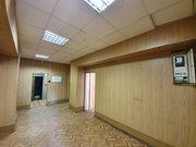 Помещение под офис 1этаж 270м2