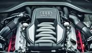 Контрактные двигатели Ауди (Audi)