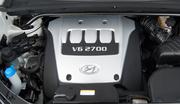 Контрактные двигатели Хендай (Hyundai)