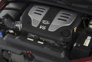 Контрактные двигатели Киа (Kia)