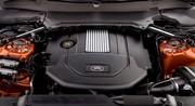 Контрактные двигатели Ленд Ровер (Land Rover)