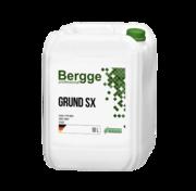 Bergge Grund SX силиконовая грунтовка (концентрат) 10л