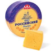Продаём сыры полутвердые напрямую от производителя из Московской облас