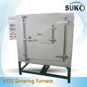 Печь для спекания порошка фторопласта (Polymer PTFE Sintering Furnace)