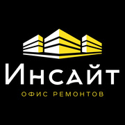 Ремонт офисов в Москве,  работы под ключ