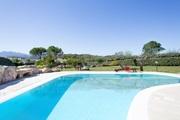 Вилла Эмме,  в аренду,  на севере Сардинии.