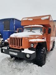 Продается ПКС-5 Подъемник каротажный геофизический