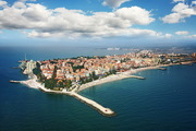 Продажа и аренда недвижимости на черноморском побережье Болгарии.