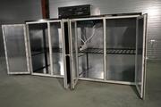 кегераторы и холодильные камеры