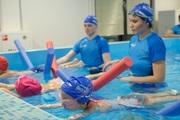 Бесплатное занятие плаванием в детской школе плавания «Океаника»