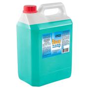 Чистящее средство с дезинфицирующим действием