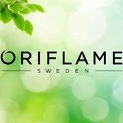 Стань частью команды Oriflame.